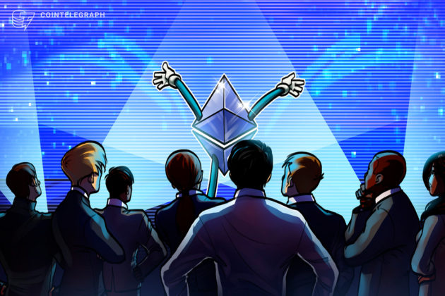 Ethereum hits $2.6K all-time high as Bitcoin market ...